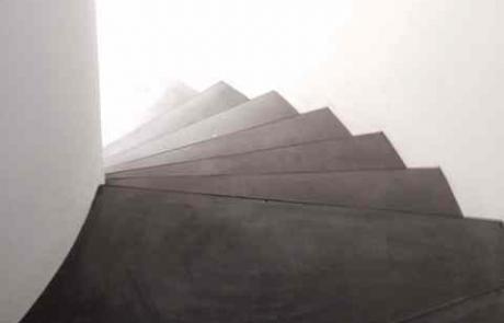 Nobello trappen
