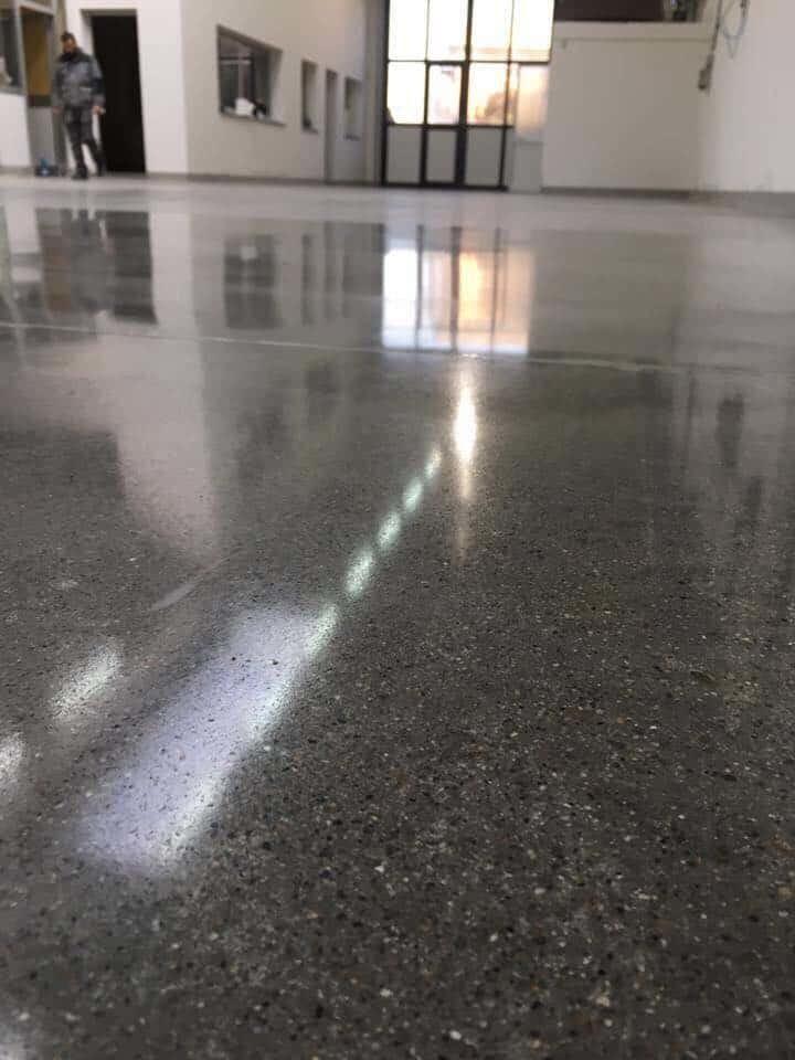 Nobello beton polijsten portfolio