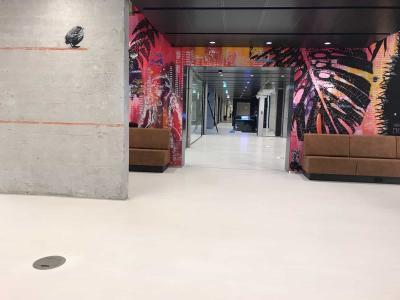 Nobello wit betonlook galerij