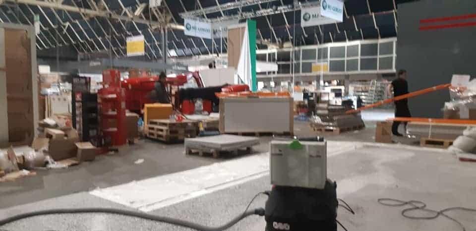 bouwbeurs Utrecht 1